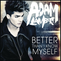 Cover of the track Better Than I Know Myself - Single