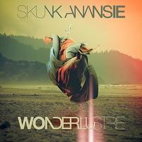 Couverture du titre Wonderlustre