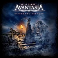Cover of the track Ghostlights (Bonus Version)