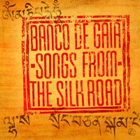 Couverture du titre Songs from the Silk Road