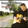 Couverture de l'album The Best of Eamon McCann