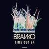 Couverture de l'album Time Out EP