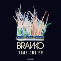 Couverture du titre Time Out EP