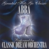 Cover of the album Abba - Greatest Hits Go Classic