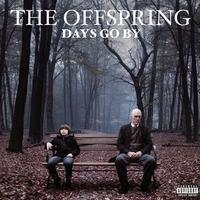 Couverture du titre Days Go By