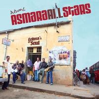 Cover of the track Eritrea's Got Soul