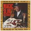 Cover of the album Magic Blues