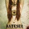Cover of the album A Savage Cabaret, She Said