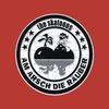 Couverture de l'album Am Arsch die Räuber
