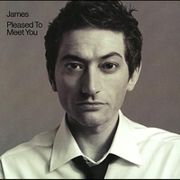 Cover of the track Pleased to Meet You