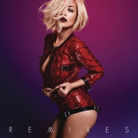 Cover of the track I Will Never Let You Down (remixes)