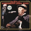 Couverture de l'album The Best of Mississippi John Hurt