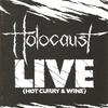 Couverture de l'album Hot Curry & Wine (Live)