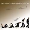 Couverture de l'album The Evolution of Robin Thicke (Deluxe Edition)