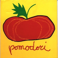 Cover of the track Pomodori