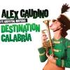 Cover of the album Destination Calabria