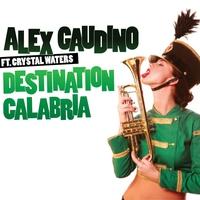 Cover of the track Destination Calabria