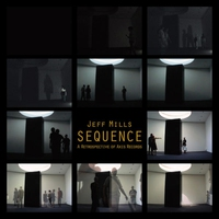 Cover of the track Sequence (A Retrospective of Axis Records)
