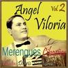 Cover of the album Merengues Cibaeños Vol. 2