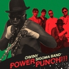 Couverture de l'album Power Punch