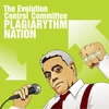 Cover of the album Plagiarhythm Nation v2.0
