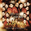 Cover of the track Muchas gracias