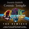 Cover of the album Cosmic Temple (The Remixes)