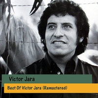 Cover of the track Best Of Victor Jara (Remastered)