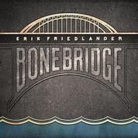 Couverture du titre Bonebridge