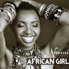 Cover of the album African Girl - Single