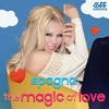 Cover of the album The Magic of Love - Single