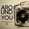 Couverture de l'album Around You (Negresco) - Single