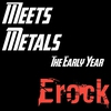 Couverture de l'album Meets Metal Vol. 1 (The Early Year)