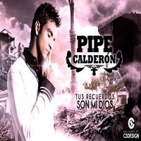 Cover of the track Tus Recuerdos Son Mi Dios - Single