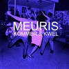 Couverture du titre Kommer En Kwel