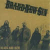 Cover of the track Black and Blue