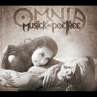 Cover of the track Musick and Poëtree