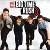 Cover of the album BTR