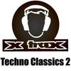 Cover of the album X-Trax : Techno Classics 2
