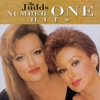 Couverture de l'album The Judds: Number One Hits