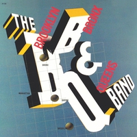 Cover of the track The Brooklyn, Bronx & Queens Band (Remastered)