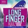 Cover of the album Long Fingernail - Single