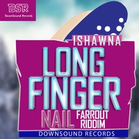 Cover of the track Long Fingernail - Single