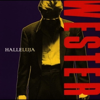 Cover of the track Halleluja (Remastered)