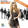 Cover of the track Waka Waka (This Time For Afric