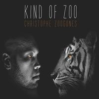 Couverture du titre Kind of Zoo