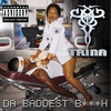 Couverture de l'album Da Baddest B***h