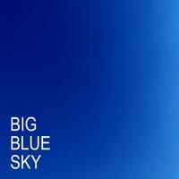 Couverture du titre Big Blue Sky - Single