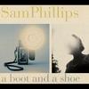 Couverture de l'album A Boot and a Shoe