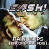 Couverture du titre Raindrops (Encore Une Fois)